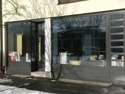 Ladengeschäft, Einzelhandel, Büro, Friseur in Friedberg Süd
