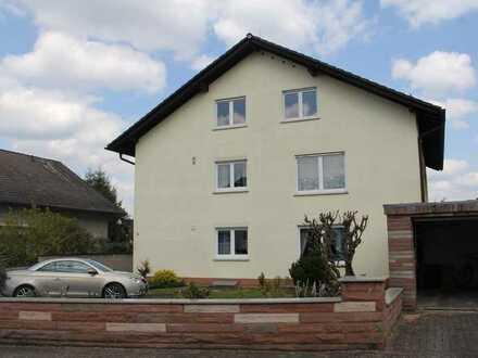 Schöne, geräumige ein Zimmer Wohnung im Main-Kinzig-Kreis, Freigericht