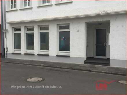 *** Büroräume in Wittlicher City-Lage...