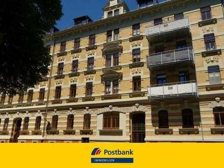 Schöne Eigentumswohnung aus Bankenverwertung