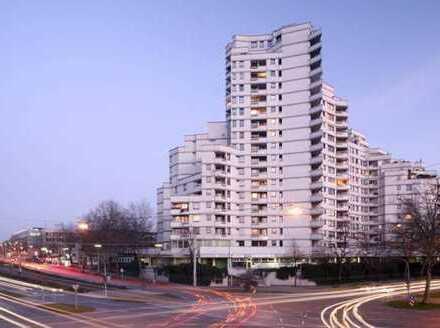 Erstbezug nach Sanierung: Seniorengerechte luxuriöse 2-Zimmer-Wohnung mit Balkon in Gelsenkirchen