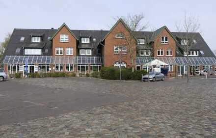 Gepflegte 3-Zimmer-Wohnung in Dorum Neufeld an der Nordsee