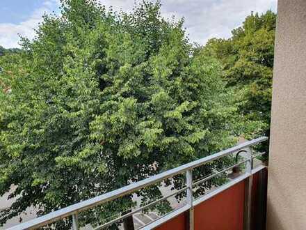 Attraktive 3-Zimmer-Wohnung mit Balkon in Bad Sooden-Allendorf
