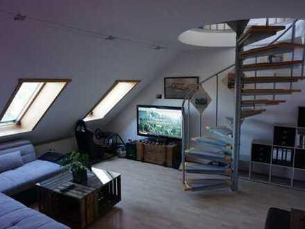 3-Zimmer Eigentumswohnung am Beetzsee als Maisonette - aktuell vermietet
