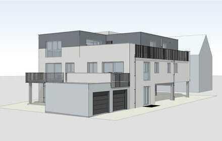 Moderne Eigentumswohnungen in Babenhausen mit gehobener Ausstattung- GUTER LAGE