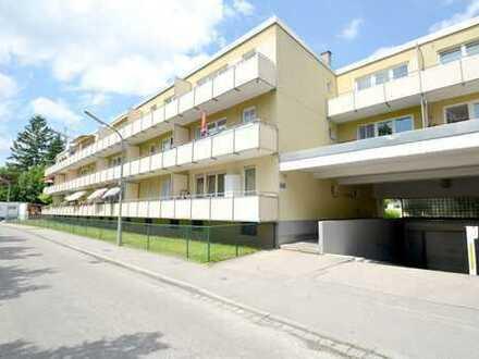 TOP renovierte 1-Zimmer-Eigentumswohnung in München-Giesing