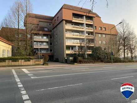 Gepflegte 2 Zimmer Wohnung in Osnabrück
