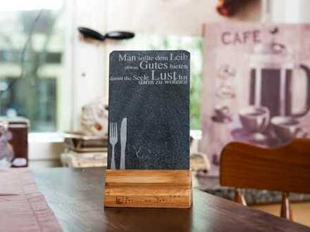 Nachfolger/in für Cafe` - Flammerie PASCAL gesucht