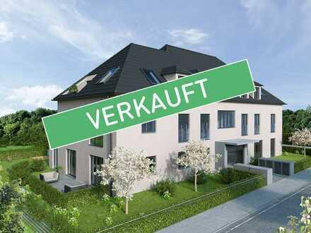 HARMATINGER 1 – Schöne 4-Zimmer-Wohnung mit Balkon