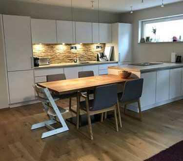 Luxuriöse vier Zimmer Wohnung - zentrumsnah Pfaffenhofen