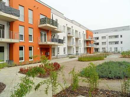 Neubauwohnung in zentraler Wohnlage
