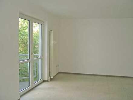 POCHERT IMMOBILIEN - Sehr schönes, bezugsfreies 1-Zimmer-Apartment mit TG-Stellplatz in KL-Altstadt