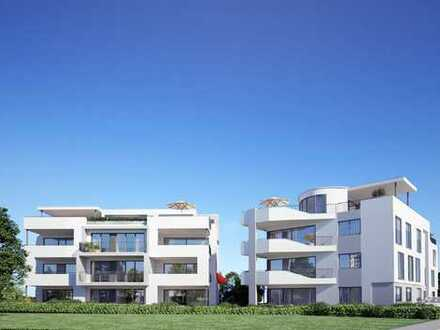 Entdecken Sie den neuen Wohngenuss: moderne, großzügige 2-5 Zimmer-Neubau-Wohnungen in heraus