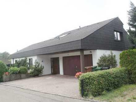 VERKAUFT+++ durch immos4u & Partner +++Villa unweit von Heidelberg -