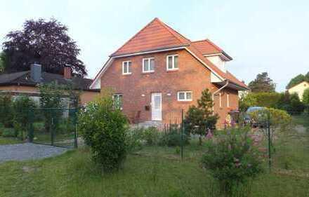 Freistehendes 2-Generationen-EFH – KfW 55 – 4,5 Zimmer – Kreis Cuxhaven – Langen-Debstedt