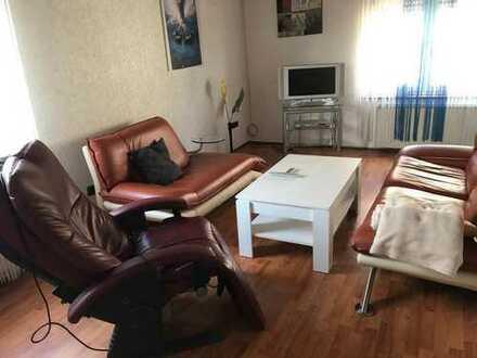 Vollmöblierte Wohnung in Speyer Nord