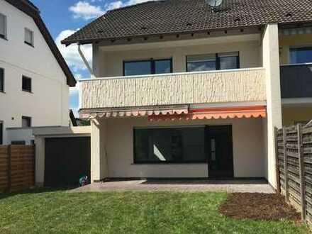 Praktische Doppelhaushälfte zu vermieten