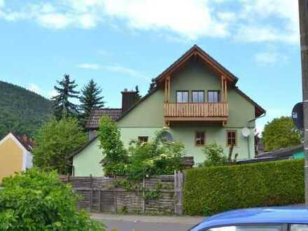 Zwangsversteigerung - Einfamilienhaus im Herzen von Weilbach