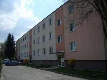Schicke 3-R- Whg. mit Blk.u.Garage in Chemnitz / Adelsberg!