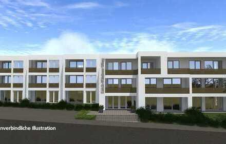Leutenbach - 3,5-Zimmer-Neubauwohnung für barrierefreies Wohnen