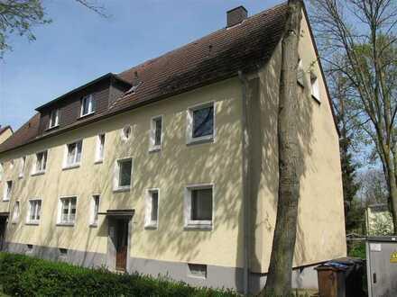 Ungewöhnlich wohnlich: Ruhig gelegene Wohnung in Holsterhausen