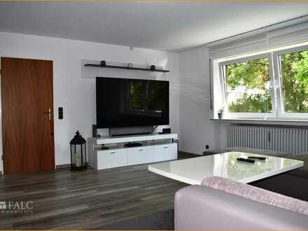 geräumige 4,5-Zimmer Wohnung in Haunstetten