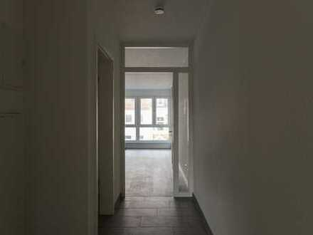 Erstbezug: ansprechende 2-Zimmer-Wohnung in Bremen
