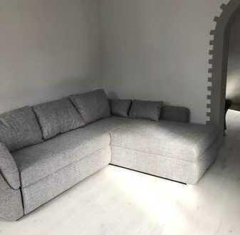 Schöne, vollständig renovierte 3-Zimmer-Wohnung mit gehobener Innenausstattung in Breckerfeld