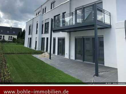 Exklusiver Neubau - Top barrierefreie Etagenwohnung im Zentrum von Datteln!!!