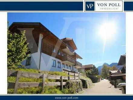 Traumhafte Ferienwohnung zwischen Garmisch-Partenkirchen und Seefeld