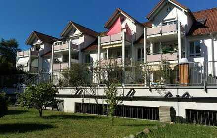 Helle & schöne 2-Zi-Wohnung in Schopfheim