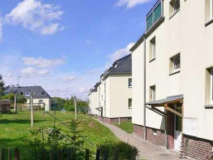 +++ 1 Raumwohnung mit großer Wohnküche und Balkon +++