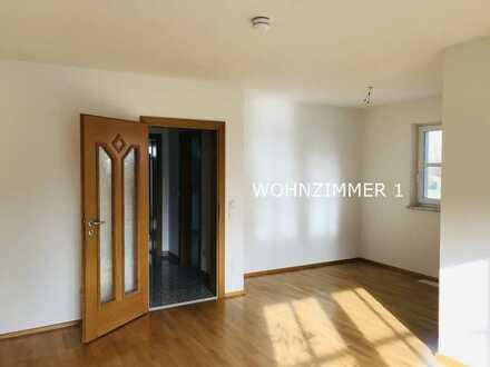 Exklusive drei Zimmer Wohnung in DH-Bauweise in einem 2FH