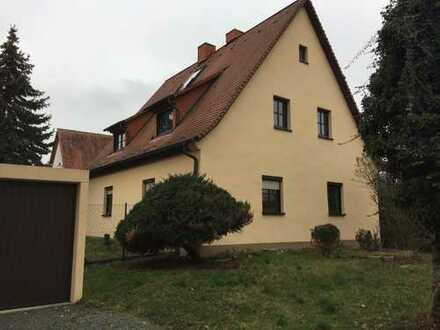 Schönes Haus mit sechs Zimmern in Bamberg (Kreis), Hallstadt