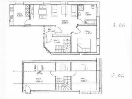Ansprechende 4-Zimmer Wohnung in Ahrweiler (Kreis), Burgbrohl