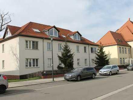 ***Sehr schöne 2,5-Raumwohnung in Dessau-Siedlung***