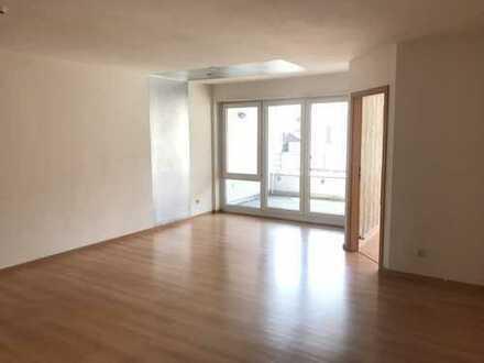 Im Herzen von Dettingen gelegene 3-Zimmer-Wohnung
