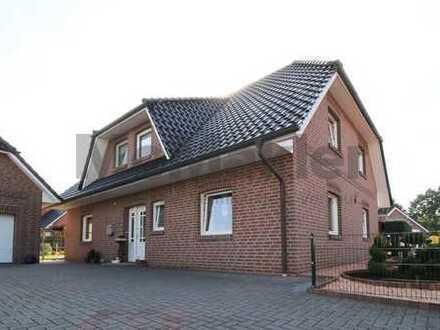 Viel Platz für Ihre Familie - Geräumiges Einfamilienhaus mit Garten und Garage!