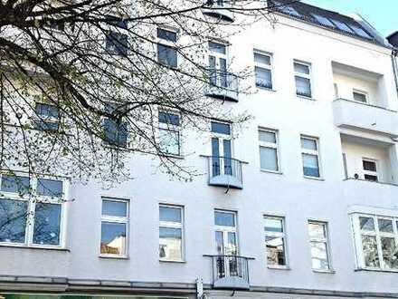 1-Zimmer-Wohnung in Tegel