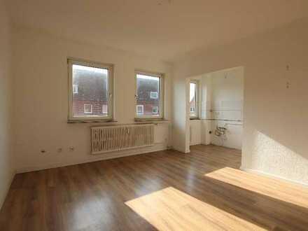 Schöne Wohnung in zentrumsnaher Lage in Emden !!