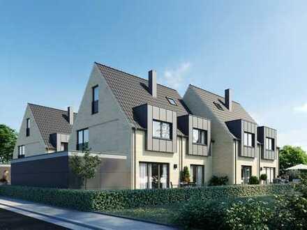 - Exklusive Neubau-Doppelhaushälften in Gremmendorfs Vogelviertel