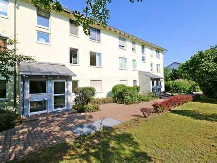 ~~ 1. OG ~~ Wunderschöne 2-Zimmer mit Balkon !!! Einbauküche möglich!!