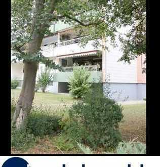 Großzügige 4,5-Zi.-Maisonette-Wohnung mit Balkon in ruhiger Lage von Sindelfingen