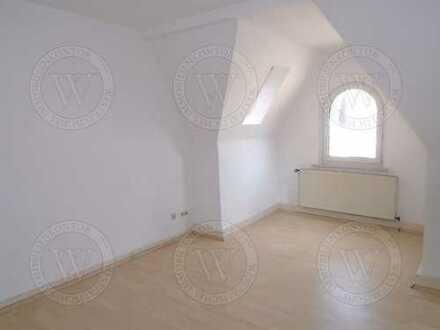 Schön geschnittene Dachgeschosswohnung im Zentrum von Haspe!