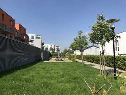 Traumhafte 4-Zimmer-Maisonette-Wohnung mit Terasse, Balkon (Seeblick) und hochwertiger EBK