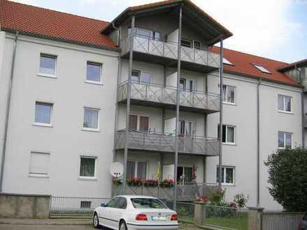 3 Zimmer Wohnung in Dillingen mit Balkon und Kellerraum