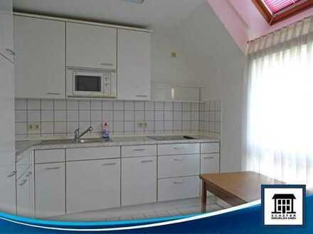 Seniorengerechtes Wohnen - Einbauküche, Keller, Aufzug