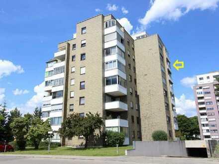 Sonnige 2 Zimmer Wohnung mit Bergblick - ideale Kapitalanlage!