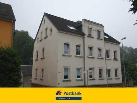 Keine Käuferprovision - 2 Zimmerwohnung im Hochparterre aus Bankenverwertung