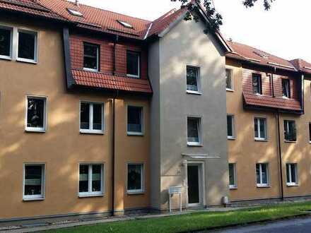 **Der Blick ins Grüne** Gemütliche 2-Zimmerwohnung zu vermieten!!
